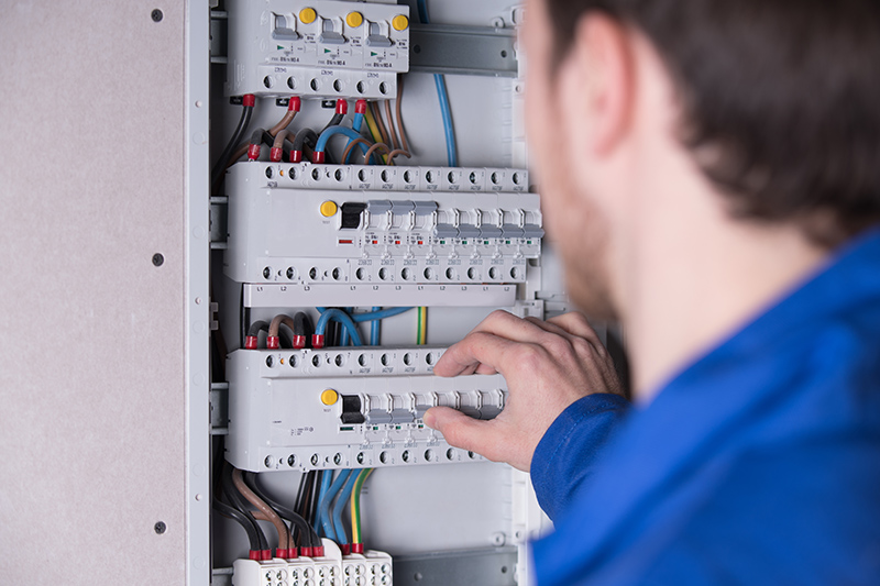 Electrician Emergency in Leeds West Yorkshire